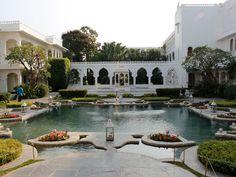 udaipur lake palace resort
