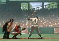 Kadir Nelson, Mighty Josh