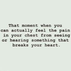Friend betrayals, heartbreak...etc