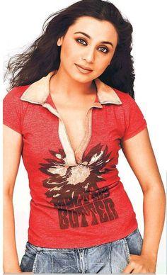 Rani Mukherjee - 004