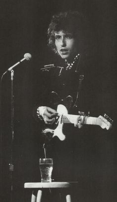 "Bob Dylan, 1966. Although at one point in his life he was ""born again,"" Robert Zimmerman was originally born Jewish."