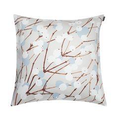 Lumimarja pillowcase, Erja Hirvi - Marimekko