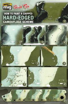 (5) AMMO by Mig Jimenez - Публикации