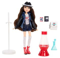 Amazon.com: Project Mc2 Doll with Experiment- McKeyla's Lava Light: Toys & Games