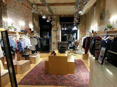 N32: moda y complementos a la última en la calle Ledesma | DolceCity.com