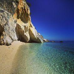 Cala Luna a Dorgali. Sardinia is a paradise if i've ever seen one