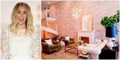 Lauren Conrad's Penthouse Is Pinterest Come to Life