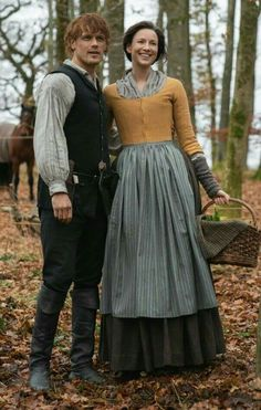 Fashion Tips 2018 .Fashion Tips 2018 18th Century Clothing, 18th Century Fashion, Costume Roi, Mejores Series Tv, French Fashion, Vintage Fashion, Jamie And Claire, Claire Fraser, Jamie Fraser