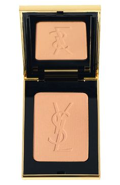 Yves Saint Laurent Radiant Pressed Powder Compact available at #Nordstrom