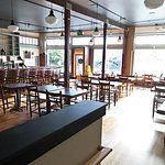 Bar Del Corso- Beacon Hill
