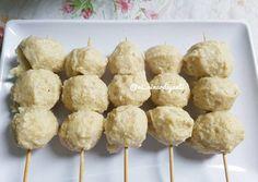 Tempe Recipe, Veggie Recipes, Cake Recipes, Vegetarian Menu, Indonesian Food, Indonesian Recipes, Western Food, Fish And Meat, Fusion Food