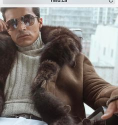 """Mi piace"": 30, commenti: 2 - Alaska Fur Gallery Vail (@alaskafurgalleryvail) su Instagram: ""Quality furs for Men and Women"""