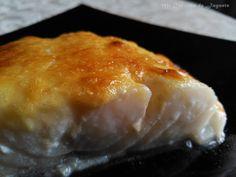 Bacalao Gratinado con Alioli de Miel Tasty, Yummy Food, Healthy Recipes, Healthy Foods, Curry, Food And Drink, Low Carb, Mango, Chicken