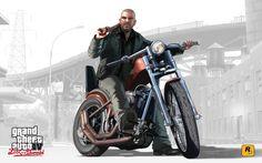 Niko Bellic  Grand Theft Auto IV Wallpaper 1024×768 Gta Iv   Adorable Wallpapers