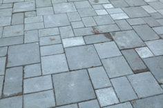 Pihakiviä Betonilaatta Oy:ltä   Pavement stones from Betonilaatta Oy Pavement, Monet, The Great Outdoors, Tile Floor, Sidewalk, Flooring, Garden, Garten, Side Walkway