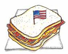 The Elvis Presley Peanut Butter, Banana, and Bacon Sandwich Recipe