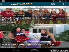 Fans Tailgate College Football  Android App - playslack.com ,  Fans Tailgate is devoted to showcasing the best college tailgating action around the country through photos. We visit ACC, Big Ten, Pac 12 and SEC schools to capture the essence of college football tailgating. Favorite teams like the Auburn Tigers, Oregon Ducks, Georgia Bulldogs, South Carolina Gamecocks, Ohio State Buckeyes, Ole Miss Rebels, Missouri Tigers, Florida State Seminoles, Michigan State Spartans, Alabama Crimson Tide…