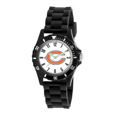 Chicago Bears NFL Youth Wildcat Series Watch