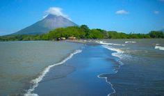 Visita La Isla de Ometepe en Avión | Últimas Noticias, Entretenimiento y Mucho más..