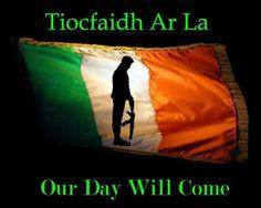 TÁL Irish Celtic, Celtic Fc, Celtic Knots, Irish Independence, Northern Ireland Troubles, Irish Republican Army, Irish Proverbs, Irish Language, Irish Pride