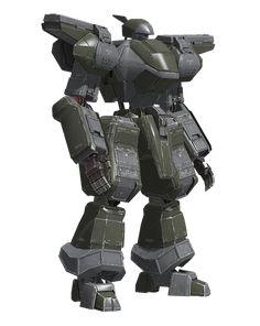 装甲編 - 2FOOT SPEC DATABASE - フィギュアヘッズ - Figureheads | SQUARE ENIX