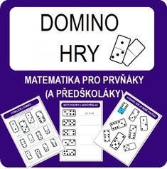 Matematika pro prvňáky a předškoláky Boarding Pass