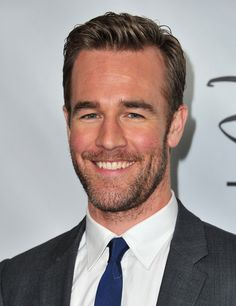James Van Der Beek  Hottt