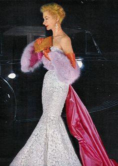 Modess 1950s