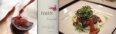 Overhauser Bourginon | Hahn Winery Cabernet Sauvignon 2010