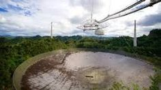 Image result for arecibo 1800s images history