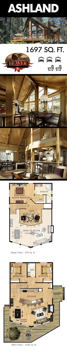 2 story polebarn house plans | Two-Story Home Plans ...