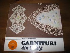 Garnituri Din Laseta RPL book