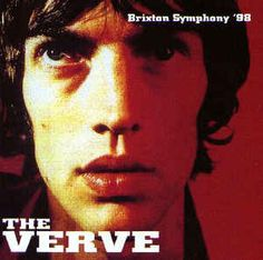 The Verve - Brixton Symphony '98 just managed to get a copy, Coom On!