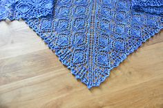 archipel by corinne ouillon lace 500m free pattern french and english
