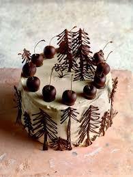 Kuvahaun tulos haulle black forest cake