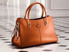 Tod's Sella Collection