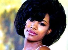 """Brenda Holloway, Her best-known recordings are the soul hits, """"Every Little Bit Hurts"""" and """"You've Made Me So Very Happy."""""""