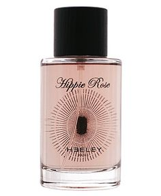 Hippie Rose edp by HEELEY. Notes: Bergamot, green moss, Bulgarian rose, patchouli, incense, Haitian vetiver, amber, musk