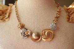 www.sweetshoppejewelrystore.com. Homemade vintage jewelry. One of a kind jewelry