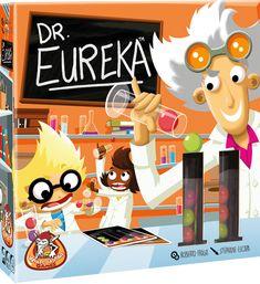 Snelheid dating Eureka