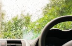 Driving in Spring || Top Driver has created our top list of potential road hazards that you may encounter in the spring time.