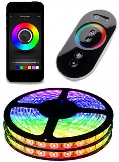 7 best LED verlichting images on Pinterest | Wifi, Led strip and ...