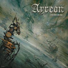 Web Of Lies Artist: Ayreon Album: 01011001 Lyrics [Simone Simons]: Dear PX, I feel you are the one What's your name? Heavy Metal, Rock Album Covers, Pochette Album, Metal Albums, Rock Artists, Power Metal, Fantasy Images, Progressive Rock, Thrash Metal