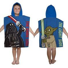 Lego Star Wars Bath Towel
