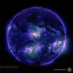 Sole +eruzione + +record
