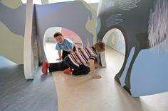 My Arctic Discovery - London Regional Children's Museum