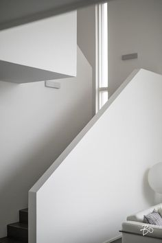 Staircase for home / picture by Bo LKV