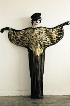 Wearable Art: Valerj Pobega da Los Angeles | N.Y.L.A.SH