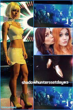 #shadowhunters hashtag on Twitter