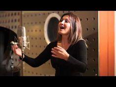 ▶ Fazıl Say - İlk Şarkılar - Serenad Bagcam, vocal - YouTube